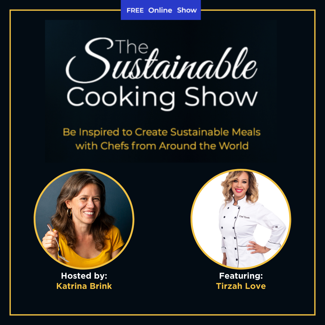 Copy of The Sustainable Cooking Show - speaker graphic -