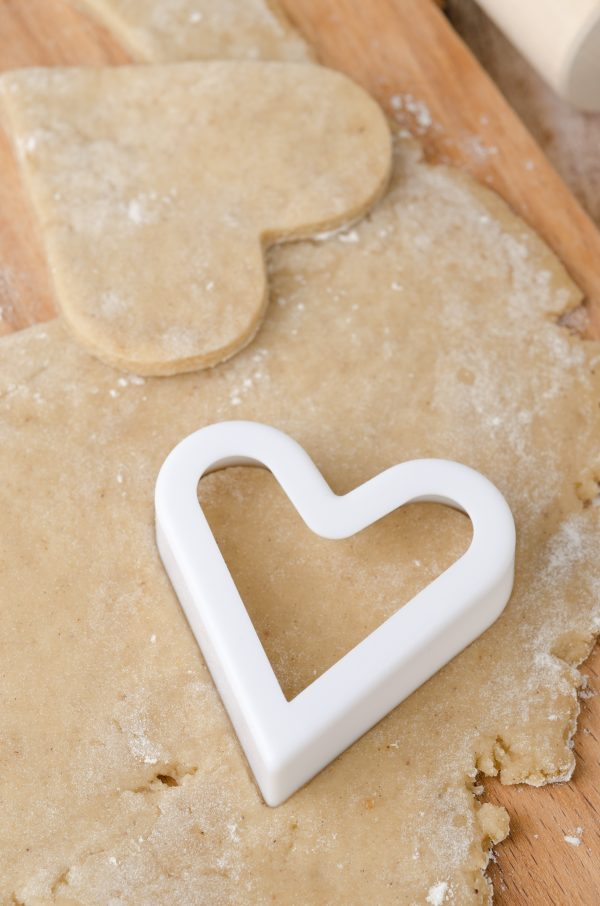 Heart Cookie Cutter